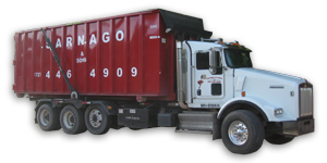 50-Yard Dumpster