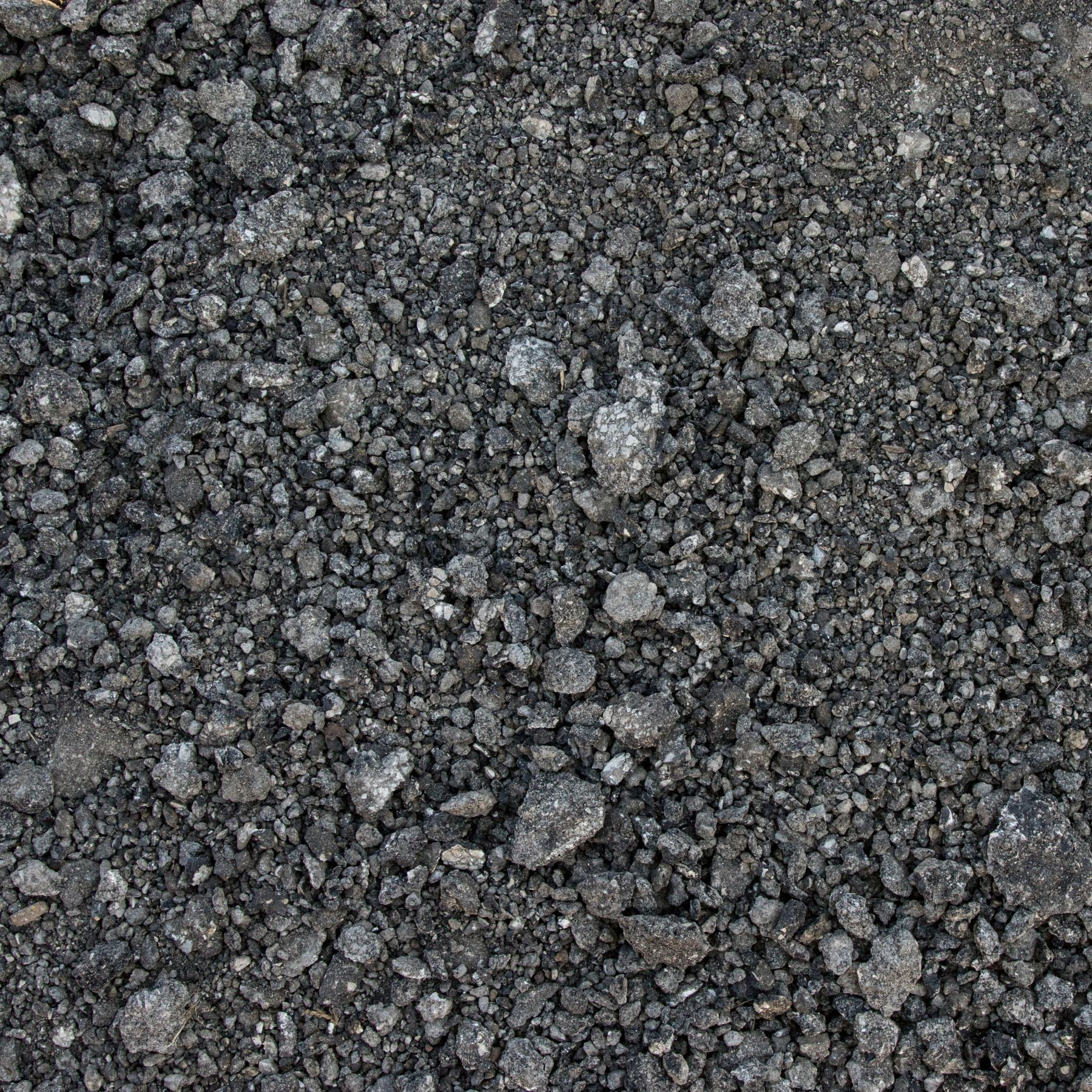 Crushed Asphalt